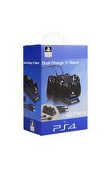 sous licence officielle PlayStation 4 pour deux manettes 4gamers