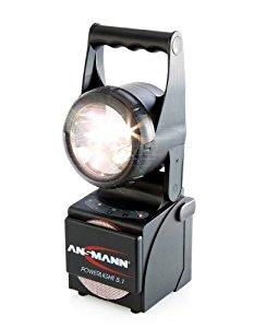 Lampe portative professionnel LED: Luminaires et Eclairage