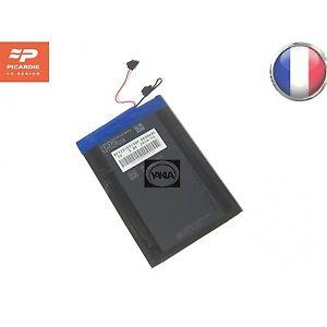 Batterie Tablette 10″ MultiPix MPX2C10 Dual Core 3.9V 8600mAh