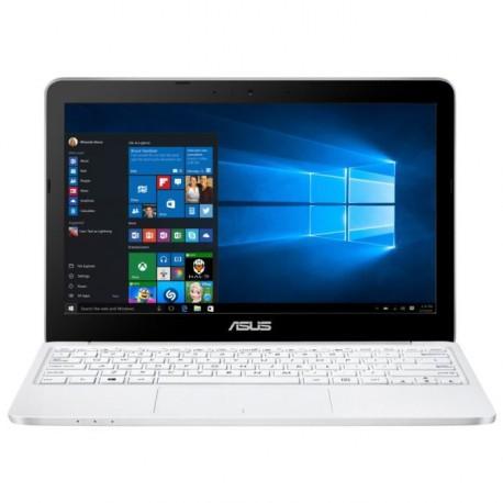 ASUS PC Portable X206HA FD0020TS blanc 11.6′ 2Go de RAM Windows 10