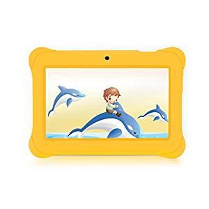 iRULU BabyPad 1 Tablet (Y1), Tablette Tactile 7 Pouces pour Enfant