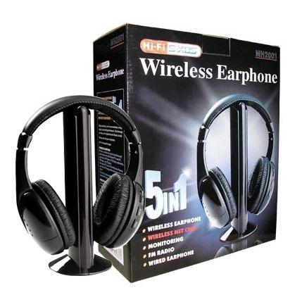 Casque Audio sans fil casque écouteur audio, avis et prix pas