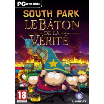 For Games South Park Le Baton de la Vérité Jeux PC Boulanger