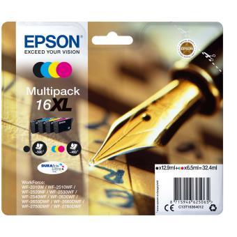multipack 4 cartouches obsolete pack de cartouches epson soyez le
