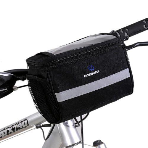 Sacoche porte bagage Vélo Achat, Vente Neuf & d'Occasion