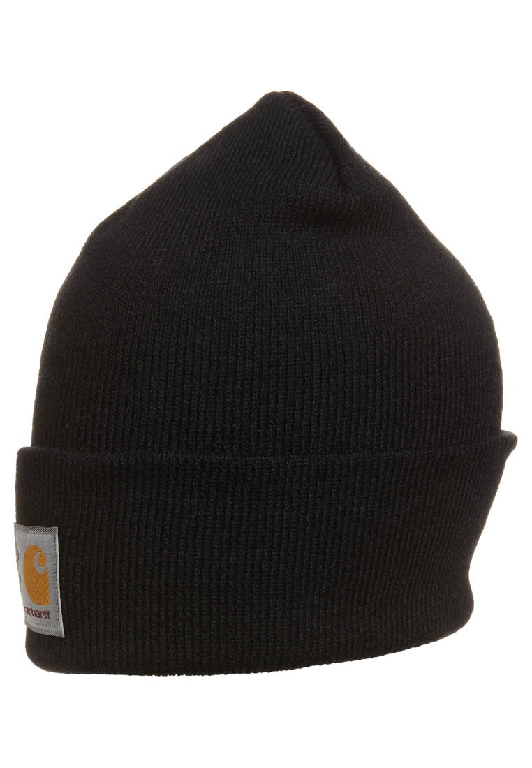 Carhartt ACRYLIC WATCH HAT Bonnet black