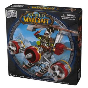 World Of Warcraft Machine Volante Achat & prix | fnac