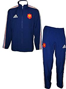 rugby Adidas Taille adulte homme XL: Sports et Loisirs