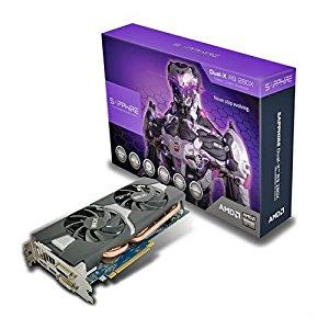 Sapphire 11221 00 20G Carte graphique AMD R9 280X 870 MHz 3072 Mo PCI