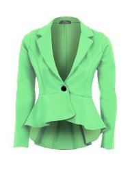 Apparel Outlet Blazer Slim fit style Marin Massimo Femme