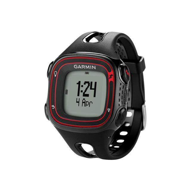 Montre running GPS intégré noire connectée Achat / Vente montre