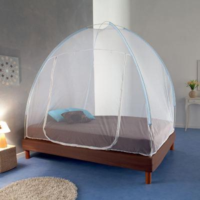 moustiquaire lit topiwall. Black Bedroom Furniture Sets. Home Design Ideas