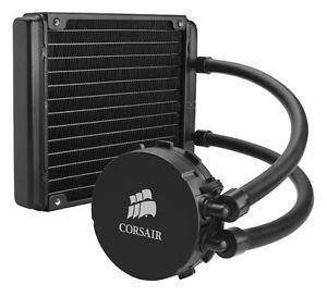 CW 9060013 WW Corsair Hydro H90 140mm High Performance Liquid CPU