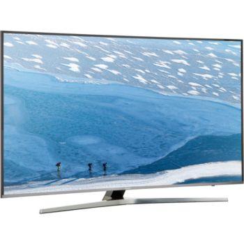 Samsung UE55KU6670 4K HDR 1600 PQI INCURVE Téléviseur Boulanger