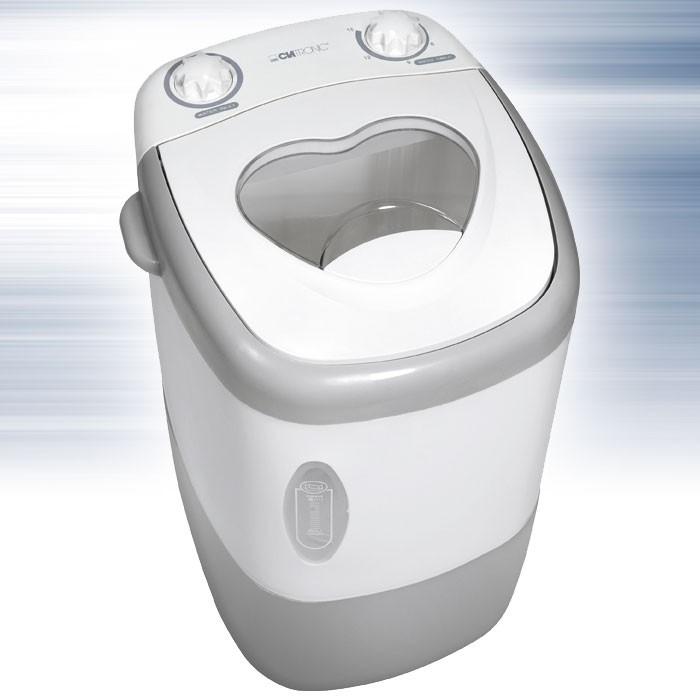 électroménager Machine à laver Mini à Appareil de voyage Matériel