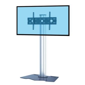 Support sur pied pour écran plat LCD/ LED 37» 70» Hauteur 147 cm