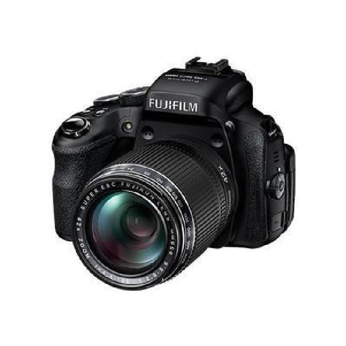 Bridge numérique FUJIFILM HS50EXR noir Achat / Vente appareil photo