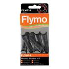 Tondeuse électrique sur coussin d'air Flymo Microlite 1000w