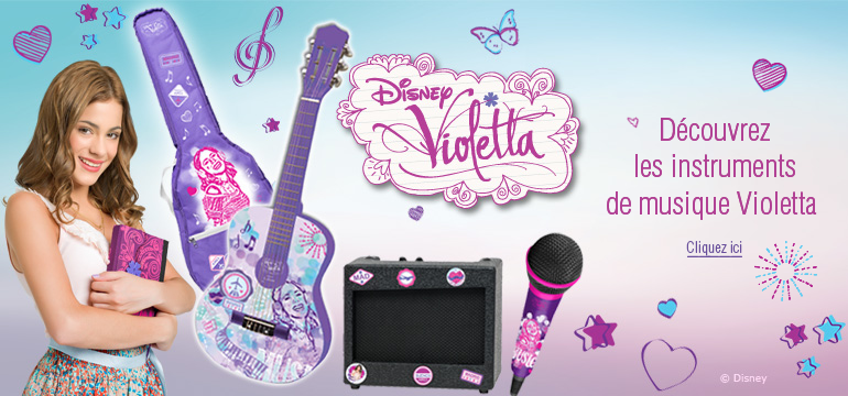 ray boutique violetta disney violetta eau de toilette 50 ml de disney
