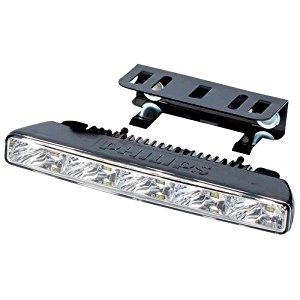 Philips 12810WLEDX1 Lot de 2 feux de jour LED DayLight5