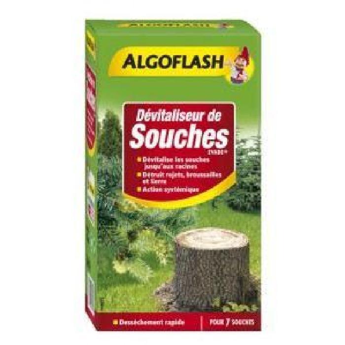 Dévitaliseur de Souches 70 ml Achat / Vente désherbant herbicide