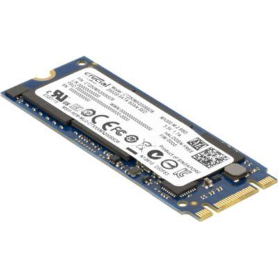 Disque SSD interne Crucial SSD 275Go MX300 SATA 2.5» 7mm