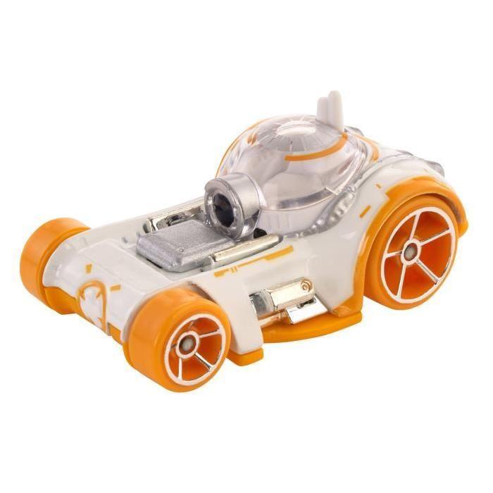 Voiture Hot Wheels Star Wars : BB 8 Achat / Vente voiture camion
