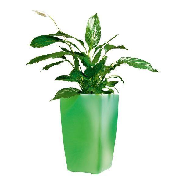 Pot de fleur lumineux LH74 Achat / Vente Pot de fleur lumineux LH74