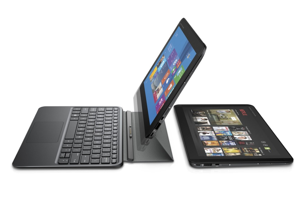 PC Hybride / PC 2 en 1 Hp PAVILION X2 10 K007NF (4039009) |