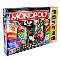 Hasbro Monopoly Electronique Ultime pas cher Achat / Vente Les