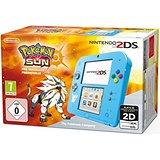 pokemon soleil Nintendo 2DS et 3DS : Jeux vidéo