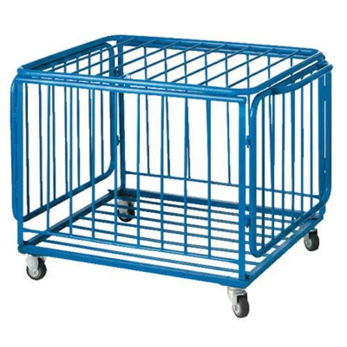 cage de rangement metallique + cadenas pas cher Achat / Vente Jeux
