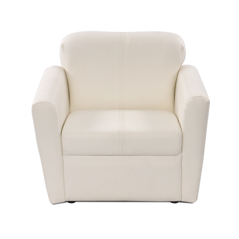 NEUF FAUTEUIL ENFANT BLANC FIRST BABY SAFETY