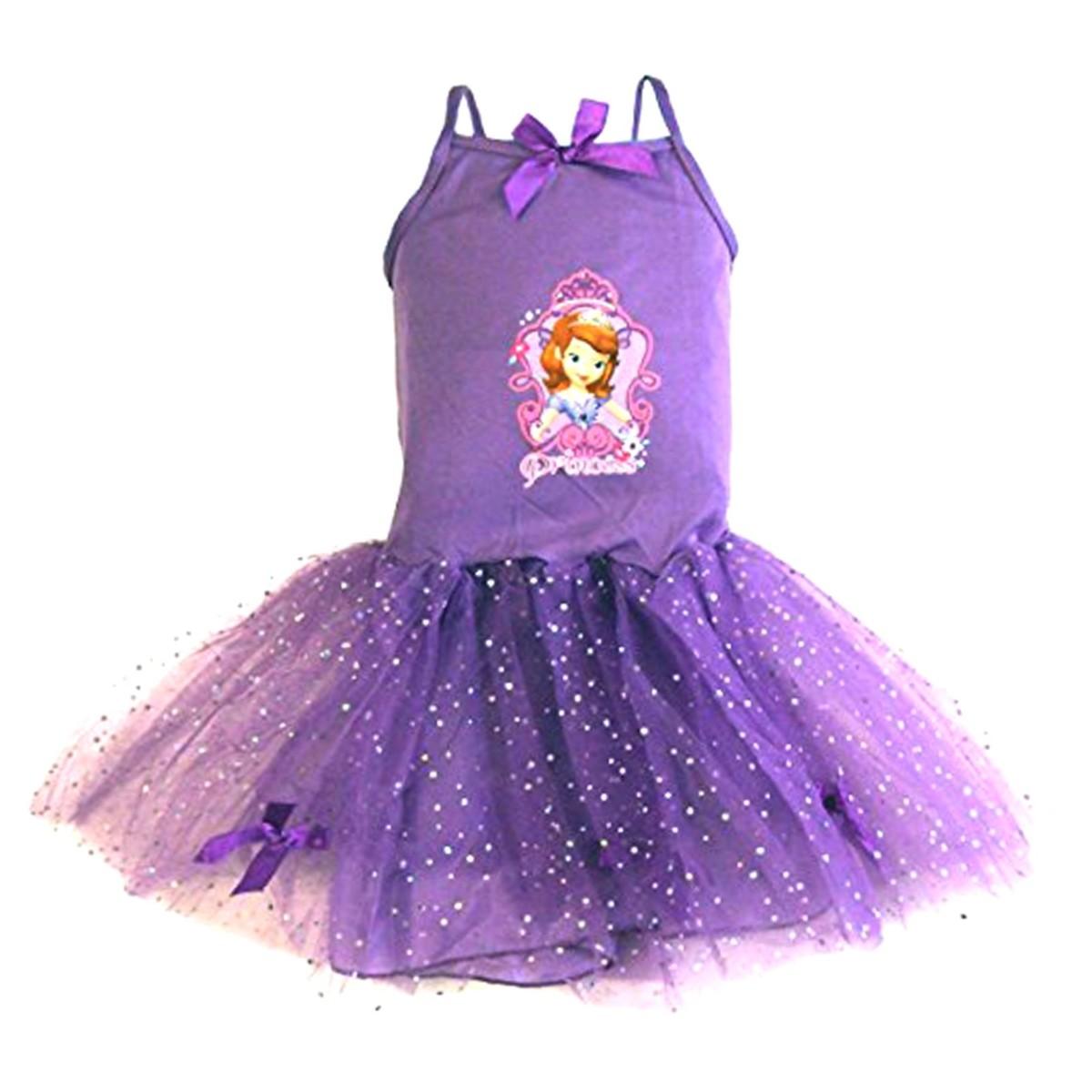 Princesse sofia le premier peppa pig disney dress up fancy dress
