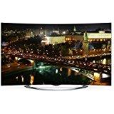 TV OLED 65 » (165 cm) Ultra HD (4K), 3D passive, Incurvé, Smart TV