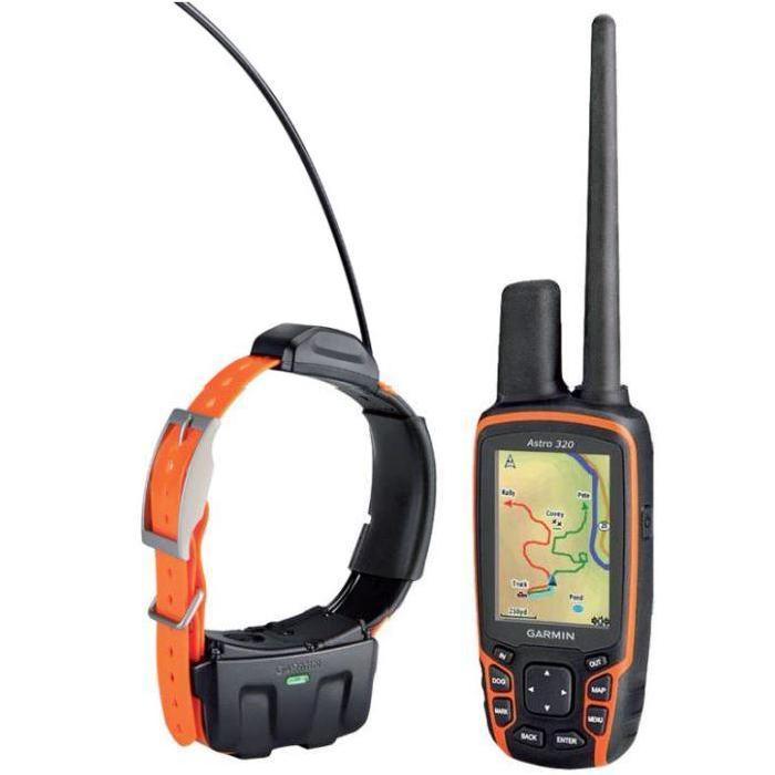 GPS de Chasse Garmin Astro 320® + Collier DC 50? Achat / Vente