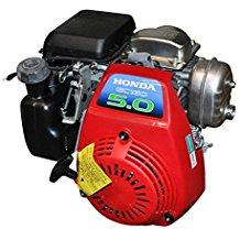 moteur motoculteur honda