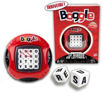 Hasbro Boggle Nouvelle Version Autre jeu de société Achat & prix