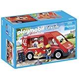 Playmobil 3204 Camionnette De Livraison: Jeux et Jouets