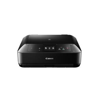 Imprimante Multifonctions Canon MG7750 Noire Imprimante