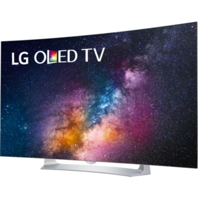 TV OLED LG 55EG910V OLED INCURVE