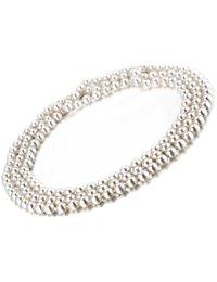 collier perle blanche : Bijoux