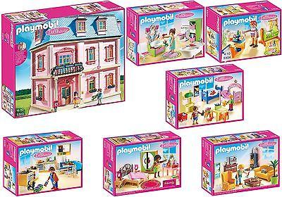 PLAYMOBIL ® Dollhouse Maison de Poupée Complet Set 5303 5304 5306