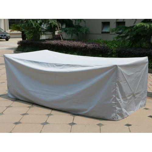 Hespéride Housse de protection pour table rectangulaire 250