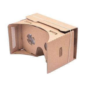Réalité virtuelle Google carton DIY lunettes 3D pour iPhone, Google