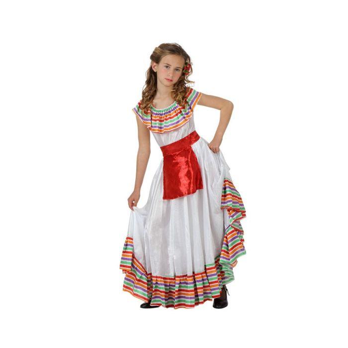 ATOSA Déguisement de Mexicaine Fille Achat / Vente déguisement