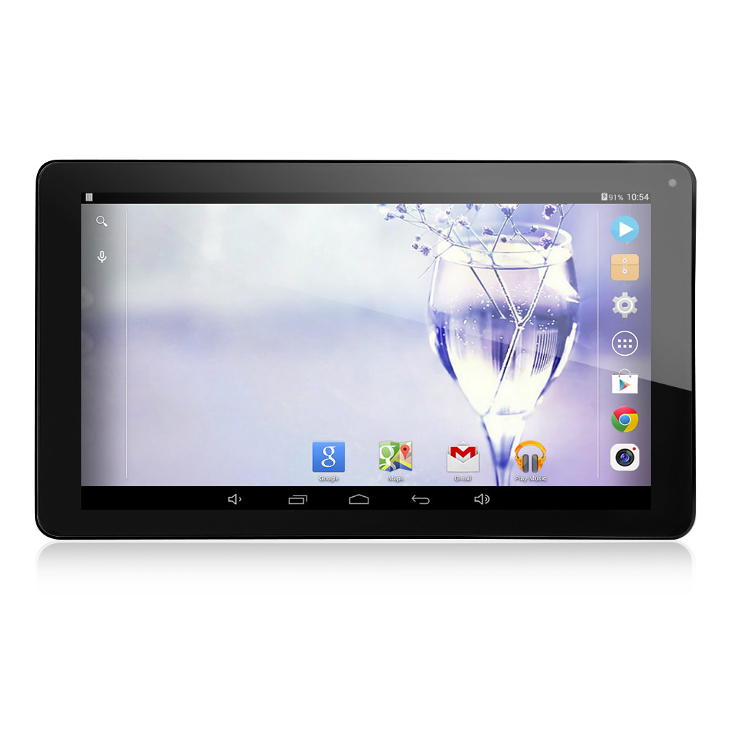 10.1″ Pouces 3G Tablet PC Android 5.1 Tablette Tactile