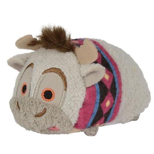 Simba Toy La Reine Des Neiges Tsum Tsum Sven Mini Peluche pas cher