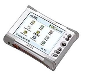 /enregistreur audio/vidéo Archos AV320 (20Go, compatible MPEG4/MP3