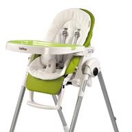 Coussin pour chaise haute, siège ou réhausseur : Aubert